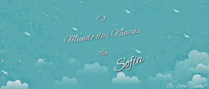 O Mundo das Nuvens da Sofia