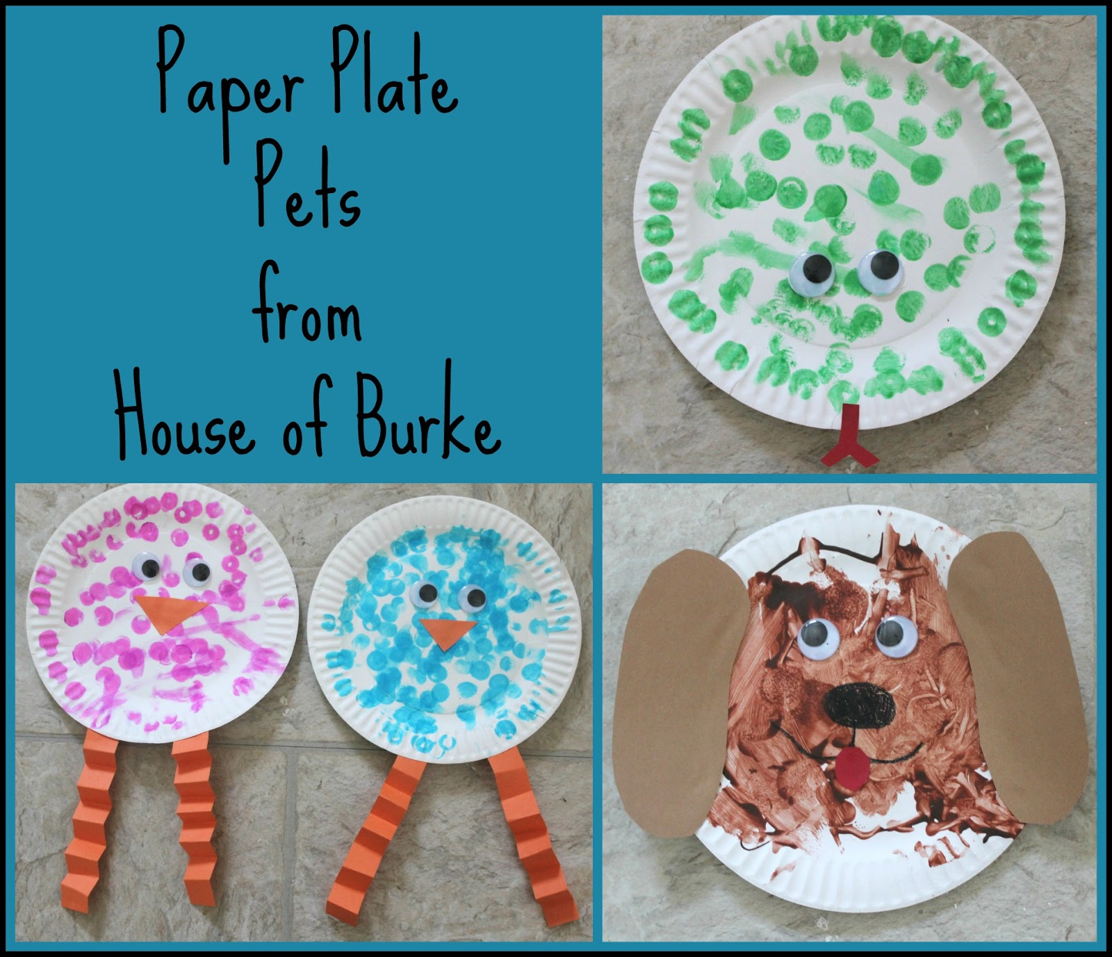 pet crafts for preschoolers house of burke toddler homeschool pet theme wrap up 632