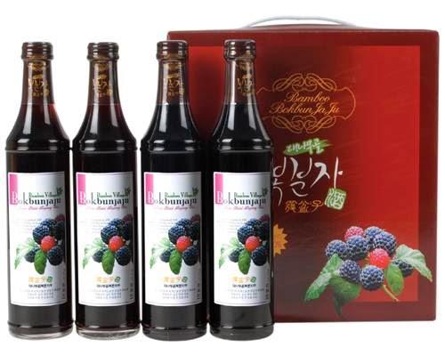Minuman Paling Unik Di Korea