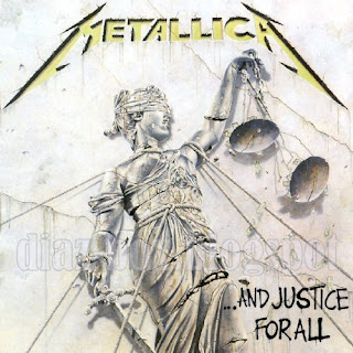 Metallica-And Justice for All (1988)