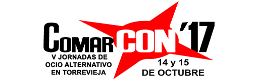 La ComarCON 2017