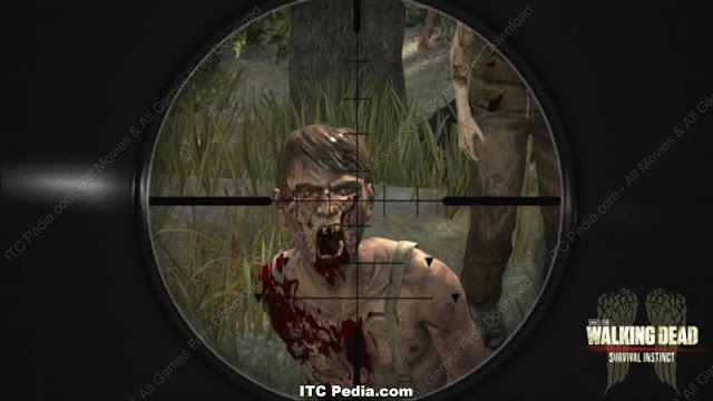 The Walking Dead Survival Instinct - RELOADED