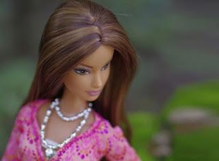 Gambar Barbie Tercantik di Dunia 23