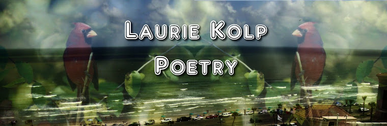 "Laurie Kolp's ""Conversations With Laurie"""