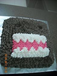kek DOMO
