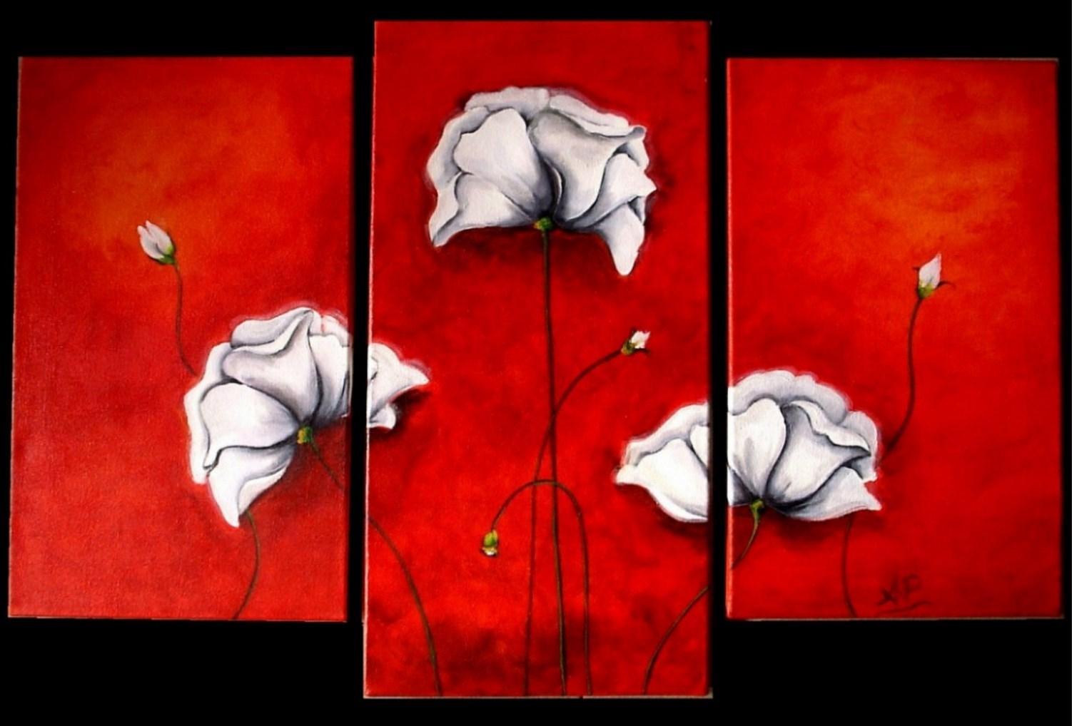 Cuadros modernos pinturas y dibujos cuadros decorativos - Imagenes para cuadros ...