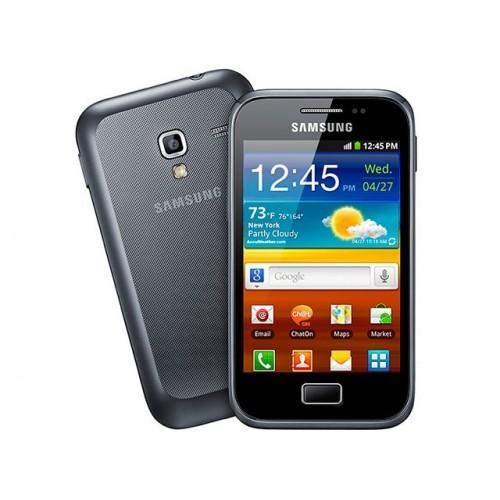 Samsung Galaxy Ace Plus GT-s7500T ကို thai offical 2.3.6