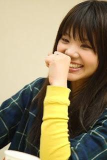 Profile Yoshioka Kiyoe (Vokalis Ikimono Gakari)