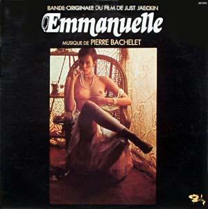 Emanuella 3 (1976 - Erotik - İngilizce - Sylvia Kristel)