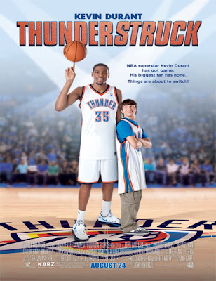 descargar Thunderstruck (2012), Thunderstruck (2012) español