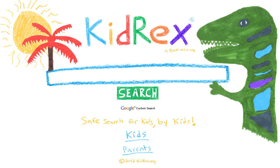Kiddle - visual search engine for kids