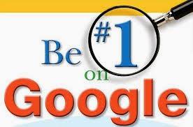 cara supaya artikel yang kita buat muncul di urutan  Cara Agar artikel muncul di urutan 10 besar google