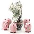El Ahorro Sin Propósito se Desvanece
