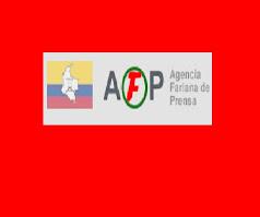 AGENCIA COLOMBIANA FARIANA DE PRENSA  - A F P - SOCIALISTA