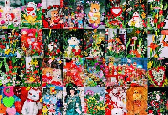 Regalos y postales para el Día del Amor y la Amistad