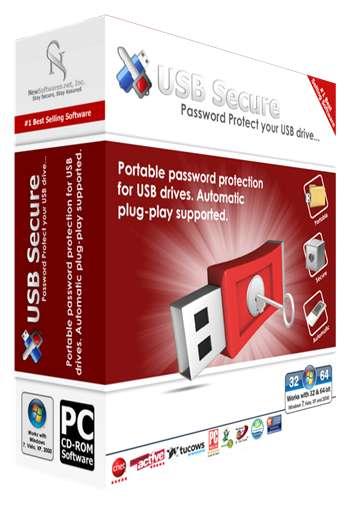 USB Secure (2015) Coloca Contraseña a tu Memoria USB