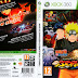 Naruto Shippuden Ultimate Ninja Storm 3 - Xbox 360