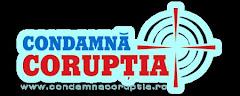 Asociaţia  Condamnă Corupţia ( click pe img.)