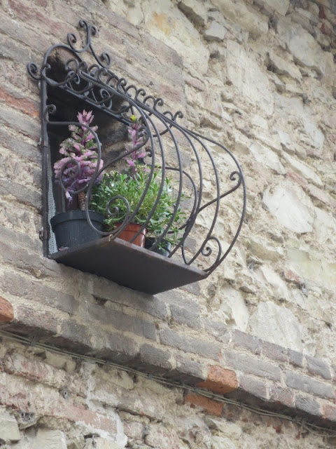 Pala Italiaa - Ikkunalauta