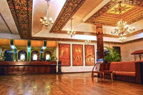 Hotel Sriwedari Bintang 3 di Yogyakarta