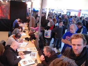 Angoulème 2012 , les photos