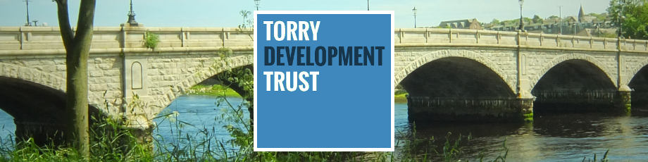 Torry Development Trust