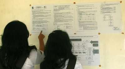 Penghapusan Sistem Cluster Sekolah di Kota Bandung