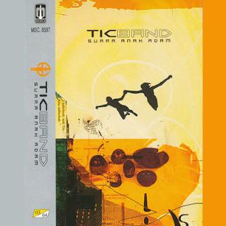 TIC Band - Suara Anak Adam