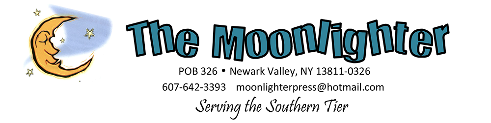 The Moonlighter Press