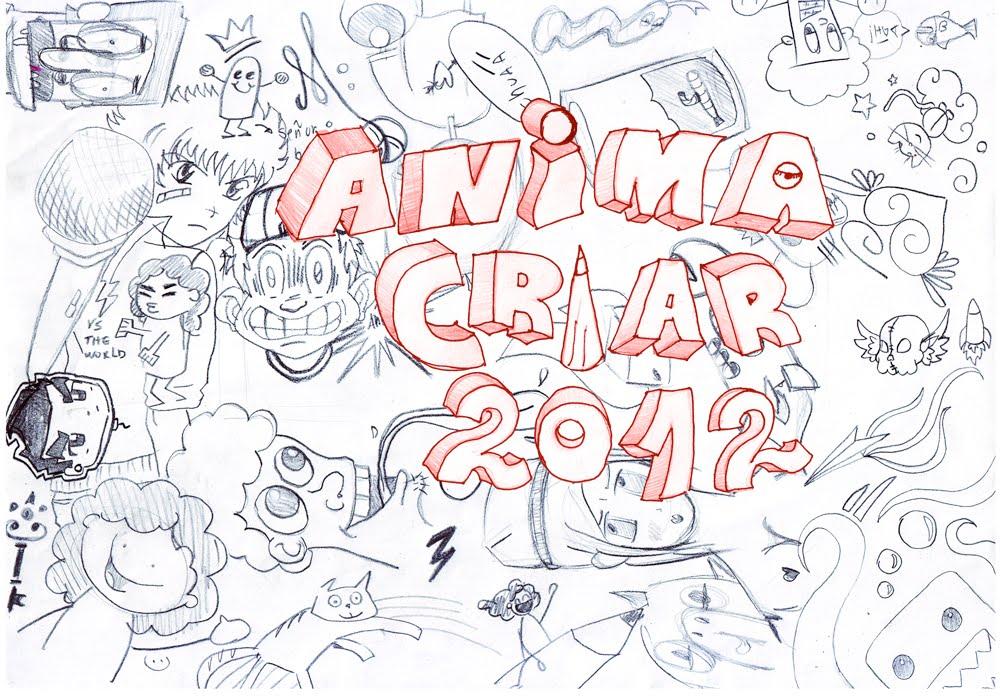 Anima Criar 2012