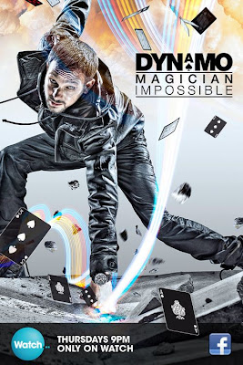 Watch Dynamo: Magician Impossible 2011 BRRip Hollywood Movie Online | Dynamo: Magician Impossible 2011 Hollywood Movie Poster