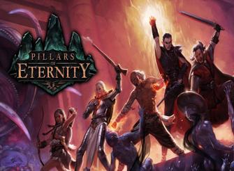 Pillars of Eternity [Full] [Español] [MEGA]