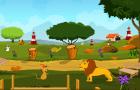 Animal Playground Escape