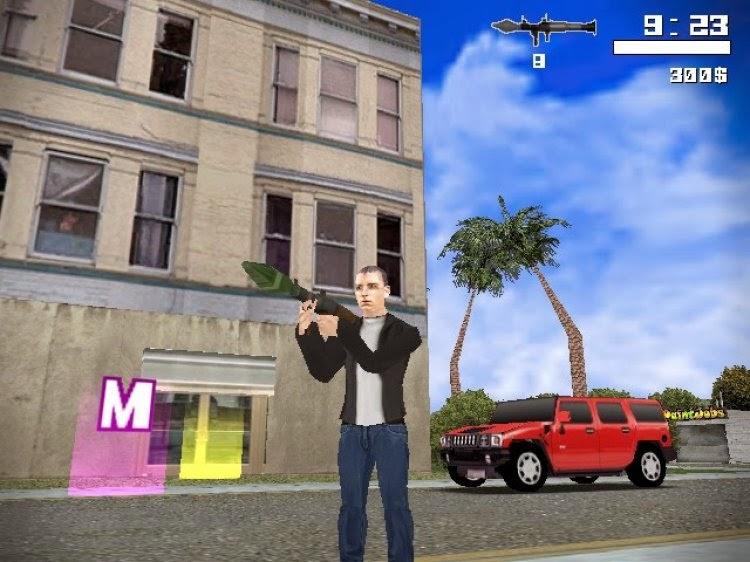 صورة من لعبة Crimelife 3 0.6