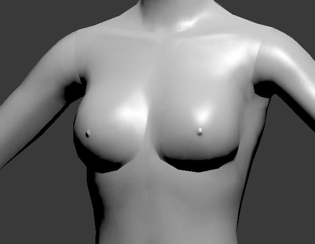 world records biggest boob