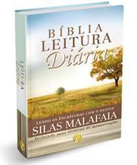 Bíblia Leitura Diária R$ 40,00 + frete(Clique na imagem)