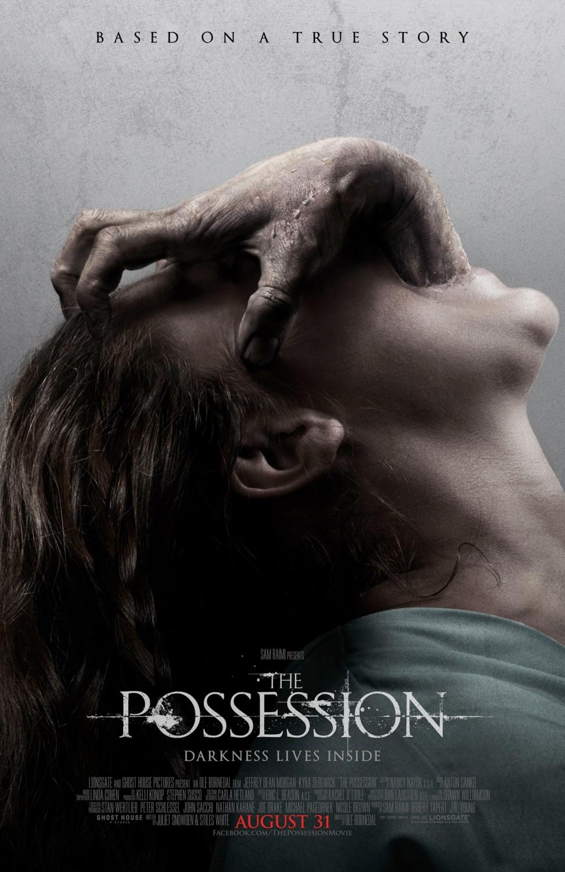 Possession Possession
