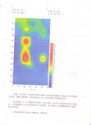 Hasil geo scan mangan Ore 1