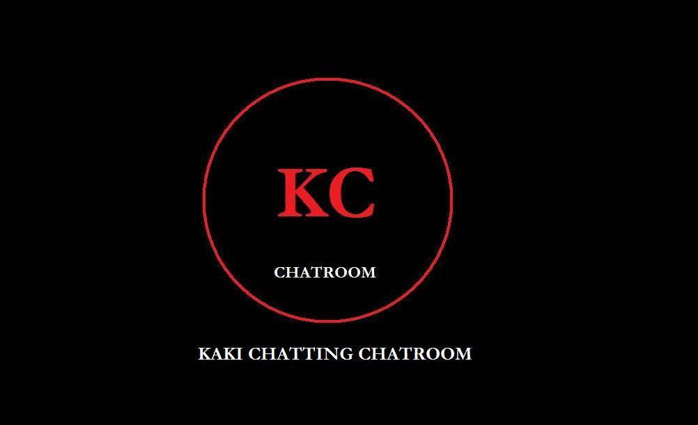 Kaki Chatting Chatroom