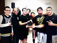 Jiu Jitsu Martial Arts Pasadena MMA