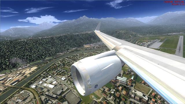 [FS9] FLORIDA WEST 767-300 Fs9+2011-02-12+19-03-44-10