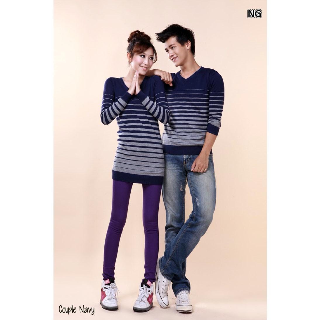 Baju Couple Korea