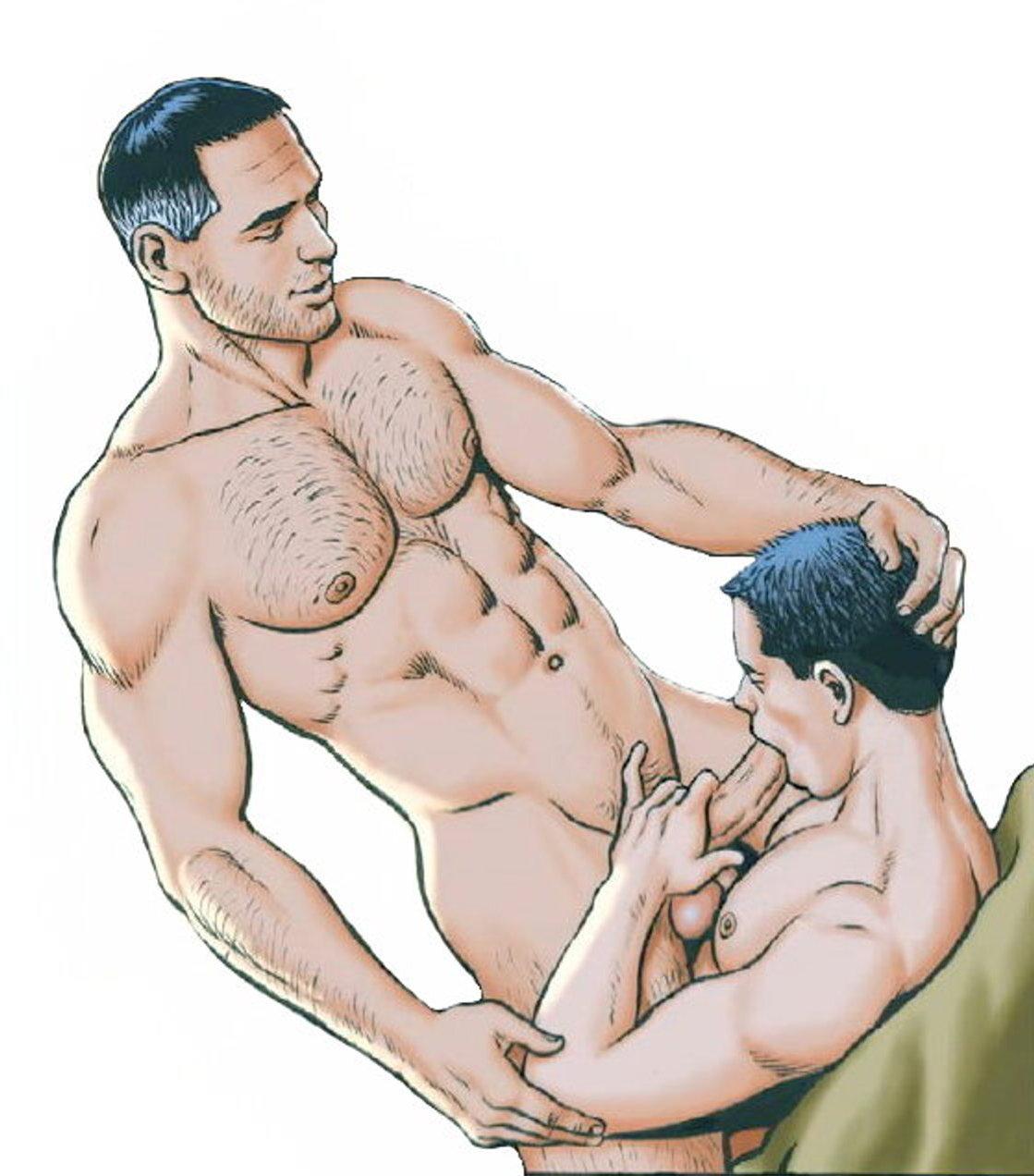 videos gay peludos dibujos animados eroticos