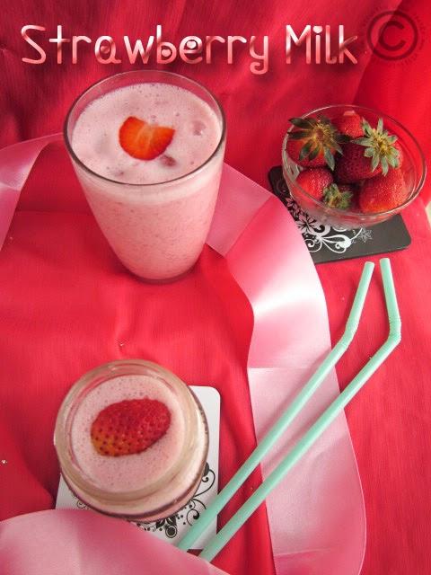 fresh-strawberry-recipes