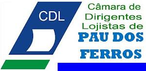 CDL DE PAU DOS FERROS
