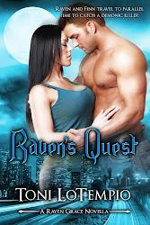 Raven's Quest - A  Novella