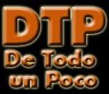 DTP en Facebook, hacete amigo!