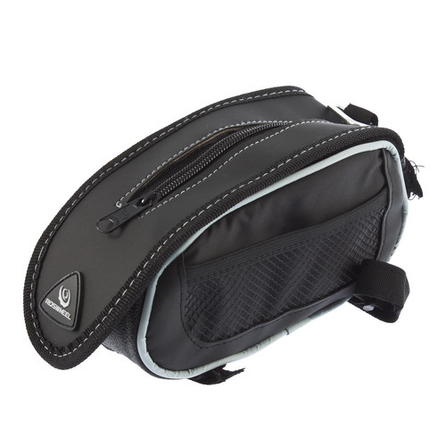 Cycling Bike Bicycle Frame Rear Bag Pannier Front Tube saddle Pouch Rain Cover