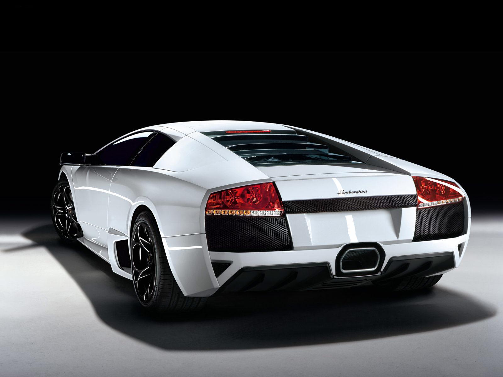 2007 Lamborghini Murcielago Lp640 Versace Pictures