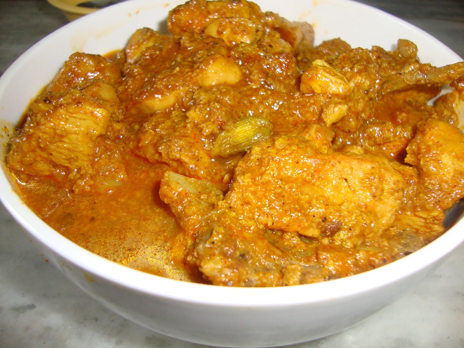 Chicken korma pakistani - photo#7